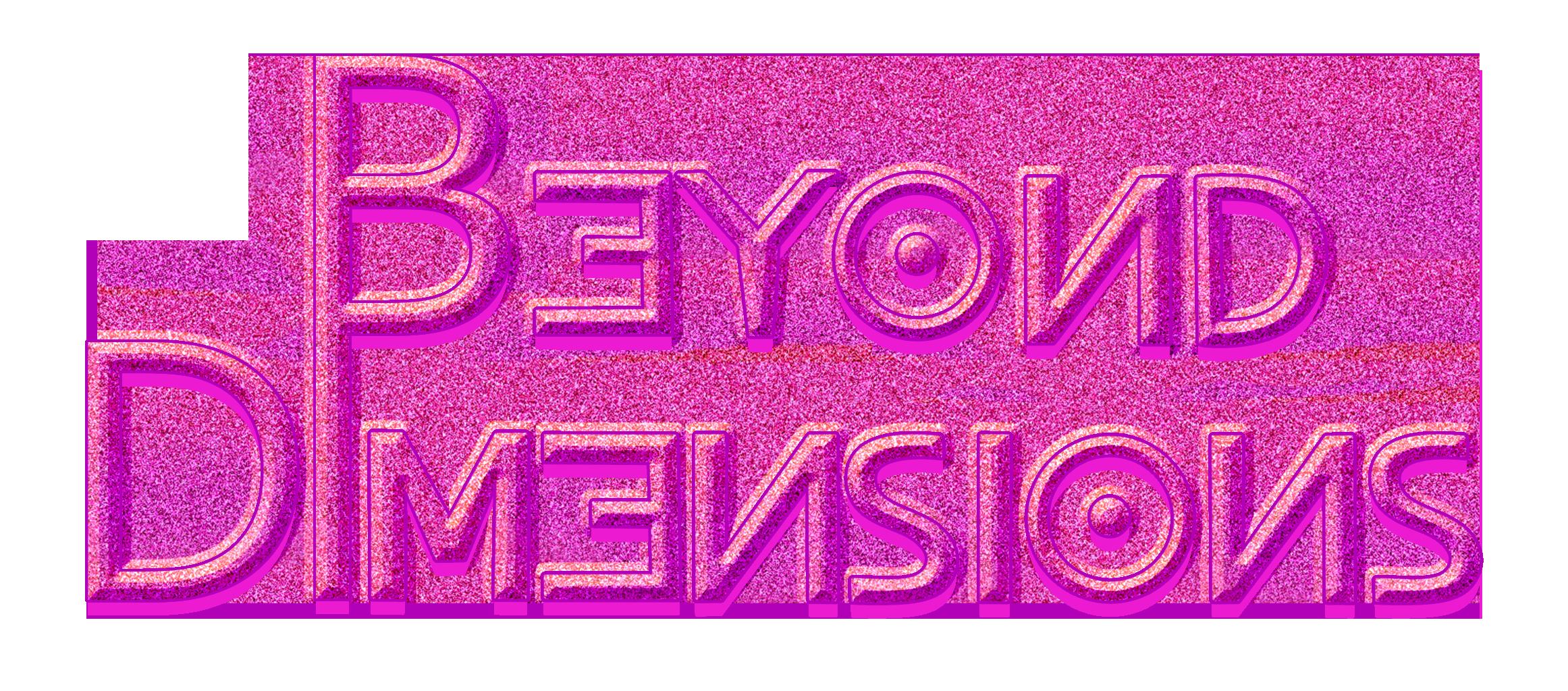 BeyD Logo Rose