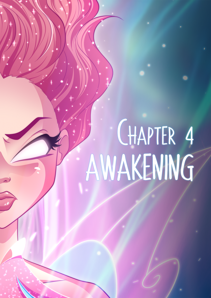 Chapter 4 - Awakening
